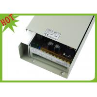 AC / DC Single switching mode power supply 12V 30A 360W Low Weight For Fiber Transceivers Manufactures