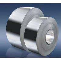Buy cheap 410, 430 Cold / Hot Rolled Stainless Steel Coils / Strip from wholesalers