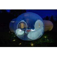 Outside Tourism Inflatable Party Tent Long Period Inflatable Event Tent Manufactures