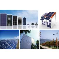 Off grid solar power generation 5KW with pure sine wave inverter loading Air Conditoner Manufactures