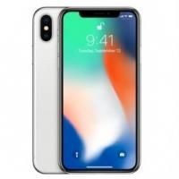 Brand New Apple Iphone X Silver 64GB Unlocked Phone Manufactures