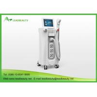 factory OEM 808 diode laser hair removal machine / depilation professional hair removal 808 Manufactures