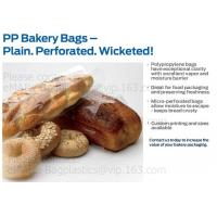 PIPING PASTRY BAGS, ICE BAG PACK, WICKETED BAGS, MICROPERFORATED FOOD BAGS, STAPLED APRON Manufactures
