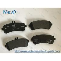 Rear Axle Auto Brake Pads Replacement Mercedes Benz AMG GT GTS C190 Manufactures