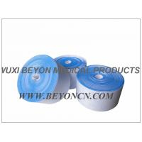 Non Sticky Foam Super Light Weight Cohesive Elastic Bandage / Finger Bandages Manufactures