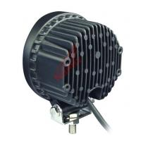 Quality 42W IP67 White LED Driving Lights 6000K Color Automotive Work Lighting for Off for sale