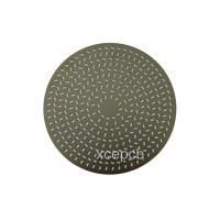 2 Layer High Frequency Materials PCB Circuit Board For Gate Access System Manufactures
