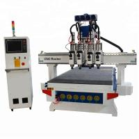 Furniture Korea Cnc Wood Engraving Machine Woodworking Furniture Cnc Router Manufactures