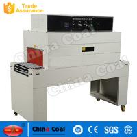 High Quality And Hot Sales  QL-5545 Automatic Vertical L Sealer