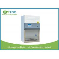 Desktop Class II A2 Biological Safety Cabinet with Motorized Front Window Manufactures