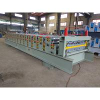 380V 60HZ Double Layer Roll Forming Machine Wall Panel tile making machine Manufactures