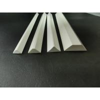Plastic Extrusion Profiles Waterproof Manufactures