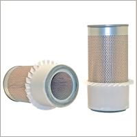 High Quality  Diesel Air Filter For KOMATSU  6131827011 Manufactures