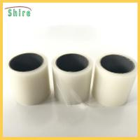 Solvent Glue Based Aluminum Panel Protective Film Small PE Tape Anti Aging Manufactures