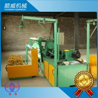 Chain Link Fence Making Machine Weaving Diameter 1.4mm - 5.0mm Manufactures