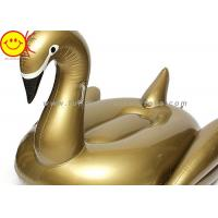 Buy cheap Golden Swan Inflatable Water Floats 76