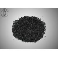 High Adsorption Granular Activated Carbon For Air Purification / Water Treatment Manufactures