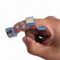Finger Splint, Extension with Spiral Spring and Nice Effect  Manufactures