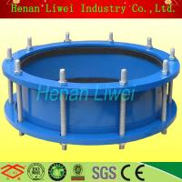 Flange loosing metal expansion joint Manufactures