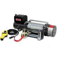 6000lbs Auto Electric Winch (12/24V) H6000 Manufactures