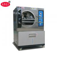Pressure Accelerated Aging Test Chamber PCT/hast Manufactures