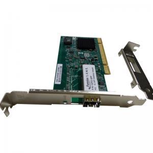 1G PCI Single Port SFP Slot Network Adapter 1000Mbps Fiber Optic Intel 82545EB Chipset Desktop PC Network Interface Card Manufactures