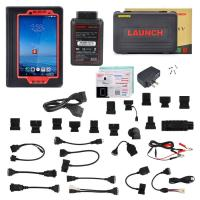 Original Launch X431 V 8 inch Tablet Launch X431 Scanner Global Version Bluetooth / WIFI Diagnostic Tool Manufactures