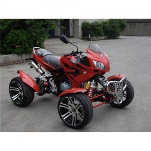 Latest  250CC EEC ATV Manufactures
