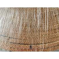 ISO Anchor Windlass Woven Brake Lining With Brass Wire Inside Manufactures