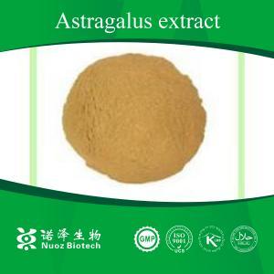 China Astragalus Membranaceus extract powder on sale