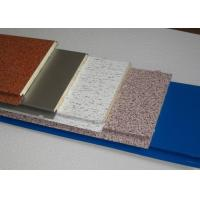 Quality Non-toxic Exterior Insulation Finishing System , Mosaic Adhesive Tile Filling for sale