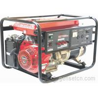 Quality 5kw Honda Gasoline Generator Set for sale