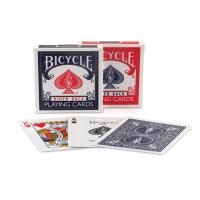 Paper / Plastic Marked Bicycle 808 Marked Cards For Poker Cheat / Magic Show Manufactures
