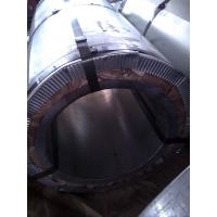 China Cold Rolled Hot Dipped Galvanized Steel Coils High Preciseness For Window Blinds / Fencings on sale