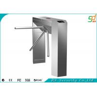 Checkpoint Durable Fixed Tripod Turnstile Gate Channel Turnstiles Manufactures
