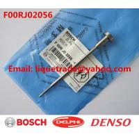 BOSCH F00RJ02056 Common rail injector valve for 0445120106, 0445120142, 0445120232 Manufactures