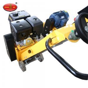 YMSM-250E Electric Motor Standard Asphalt Concrete Road Scarifier Machine Manufactures
