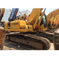 Quality 2009 Year 22 Ton Second Hand Diggers Komatsu PC220 - 7 With High Performance for sale