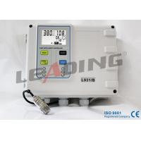 Durable IP54 Automatic Water Pump Motor Controller With CHNT Brand Contactor Manufactures