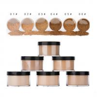 Mineral Contouring Makeup Products Face Contour Cream Kit For Fair Skin