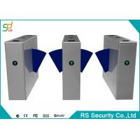 Prisons Electronic Automatic Turnstiles Counter With Multiple Operating Modes Manufactures