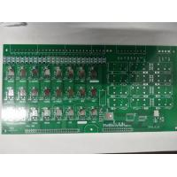Phone Printed Circuit Board FR4 PCB Board 1/1oz Cu Thickness Double Side Pcb Manufactures