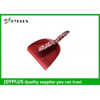 Customized Household Cleaning Products Small Broom And Dustpan Set HB1245 Manufactures