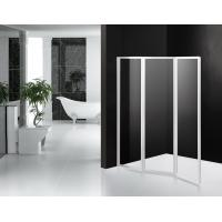3 Panel Folding Bath Screen Manufactures