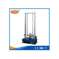 High Acceleration Mechanical Shock Test Machine AC 380V 50 / 60HZ Manufactures