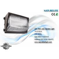 China Led Wall Pack Lights ,  Led Wall Light Advertisement Energy Saving on sale