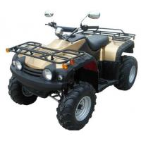TL250B ATV with EEC Approval Manufactures