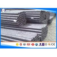 Seamless Alloy Seel Tube for Elevated Temperature 10CrMo910 with Random length Manufactures