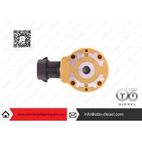 China Yellow Caterpillar C7/C9 Solenoid Valve for 238-8091 / 241-3239 Injectors on sale