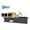 Economic Cap Injection Molding Machine , Hand Injection Moulding Machine Manufactures